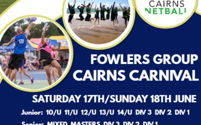 2017 Fowlers Group Club Carnival Information Pack